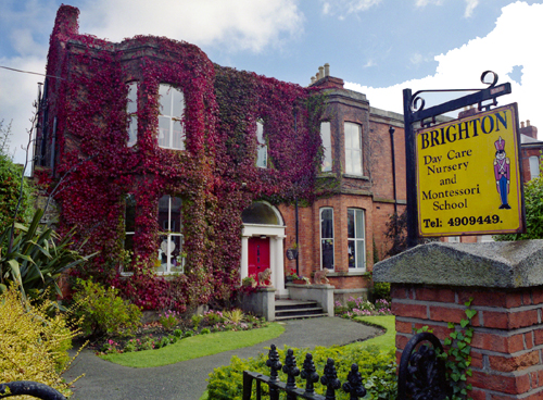 Brightonhouse